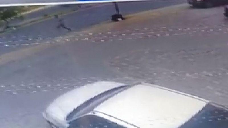 Kahramanmaraş'ta silahlı saldırıda yaralanan çocuk hayatını kaybetti