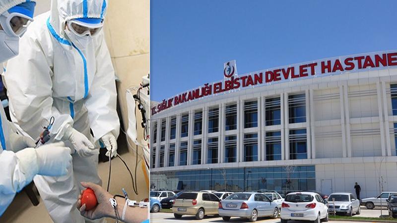 Elbistan'da koronavirüs kaynaklı ölümler artıyor: 2 kişi daha hayatını kaybetti
