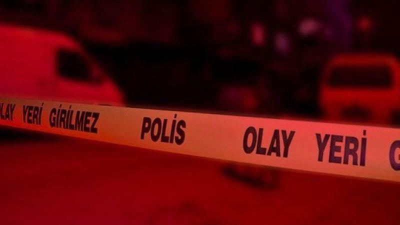 Elbistan'da tabancayla göğsüne ateş eden genç ağır yaralandı