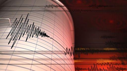Ege denizinde peş peşe korkutan depremler!
