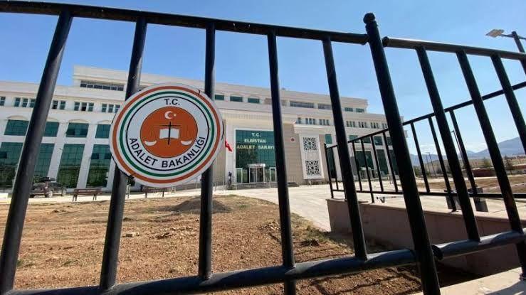 Göksun'da ki yağma suçuna 8 yıl 14 ay hapis cezası