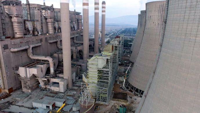 Çelikler Holding'den açıklama: Baca gazı arıtma sistemi kısa sürede devreye alınacak