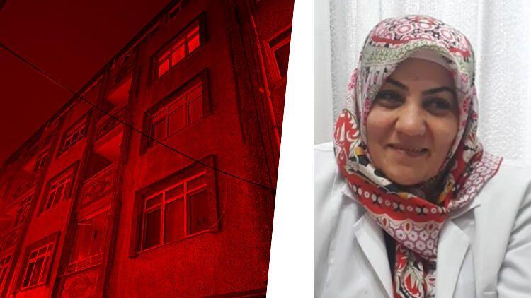 Kahramanmaraşlı kadın sevgililer gününde eşi tarafından bıçaklanarak öldürüldü