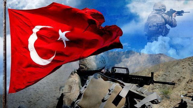 Başın sağ olsun Türkiyem; 13 vatan evladımız şehit oldu...
