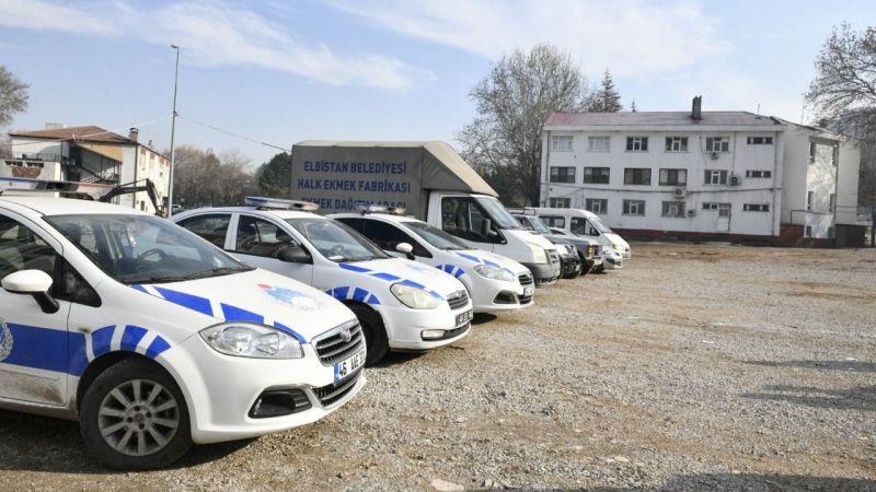 Elbistan Belediyesi araç takip'te Türkiye'de yine bir ilki gerçekleştirdi