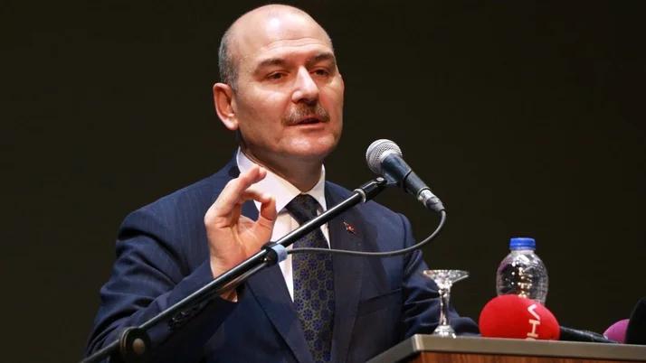 Süleyman Soylu: Gara, terör örgütü PKK'nın kalbiydi