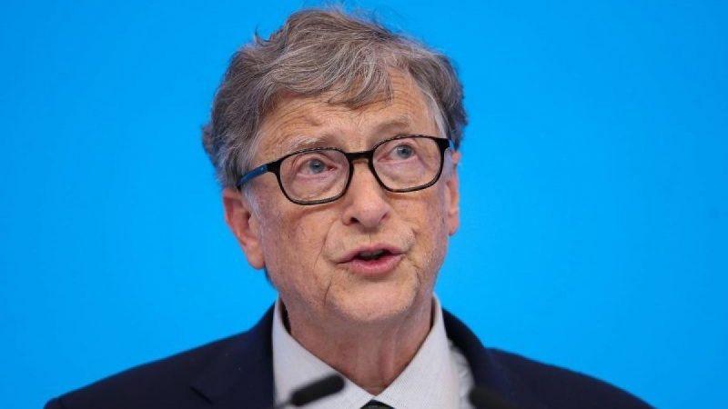 Bill Gates'ten Bitcoin yatırımcılarına uyarı