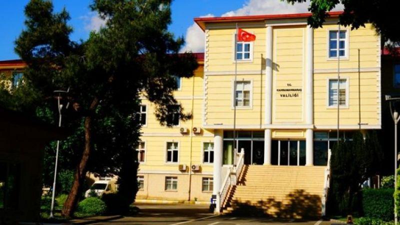 Kahramanmaraş Valiliği yeni kararları duyurdu: Okullar açılıyor...