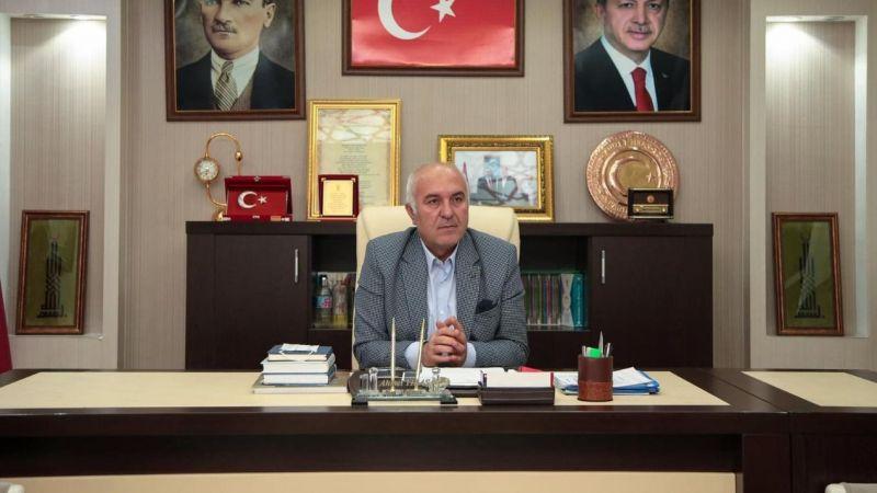 Ahmet Tıraş: Ramazan Ayı yardımlaşma ve kardeşlik duygularını çoğaltmanın kılavuzudur