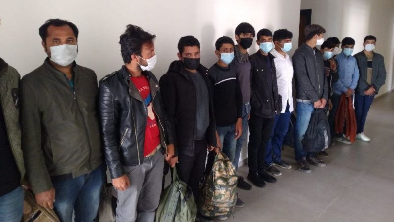 Filmleri aratmayan olay: Göçmenleri İstanbul diye Kahramanmaraş'a getirdiler