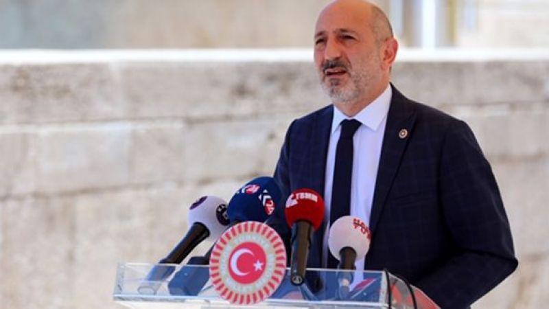 Ali Öztunç: Kahramanmaraş'ta bir beceriksizlik yaşanıyor