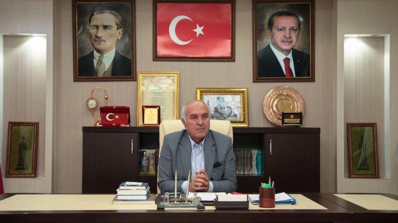 Ahmet Tıraş: Kadir Gecesi'ni hakkıyla idrak ve ihya edenlerden olmamızı diliyorum