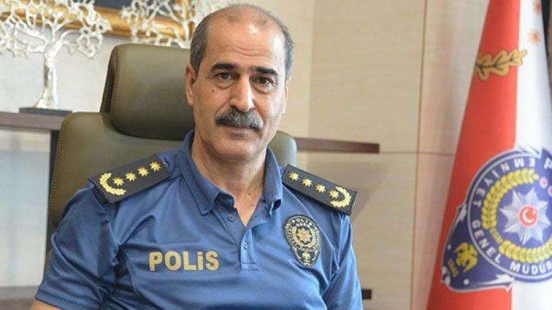 Emniyet Müdürü Salim Cebeloğlu: Ramazan Bayramı kutlu olsun
