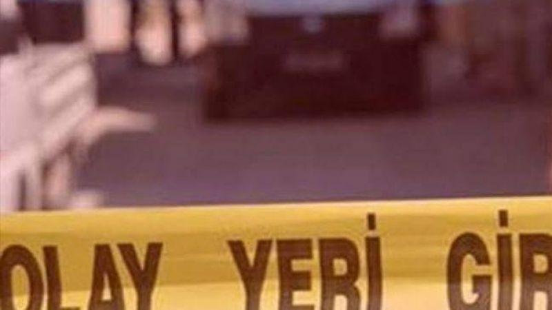 Kahramanmaraş'ta önce eski karısını öldürdü sonra intihar etti