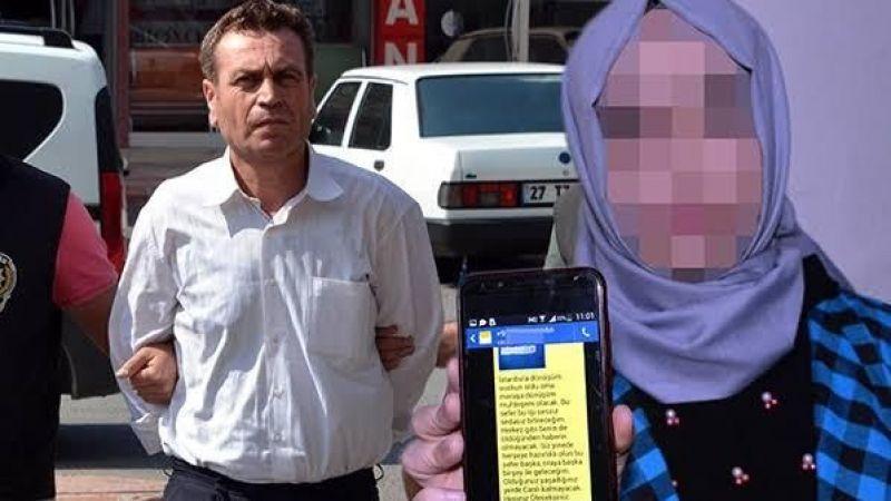 Kahramanmaraş'ta kızını taciz eden kişiyi öldüren babanın cezası bozuldu