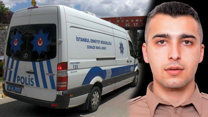 Polisten kaçan şüphelilerin otomobille çarptığı bekçi şehit oldu