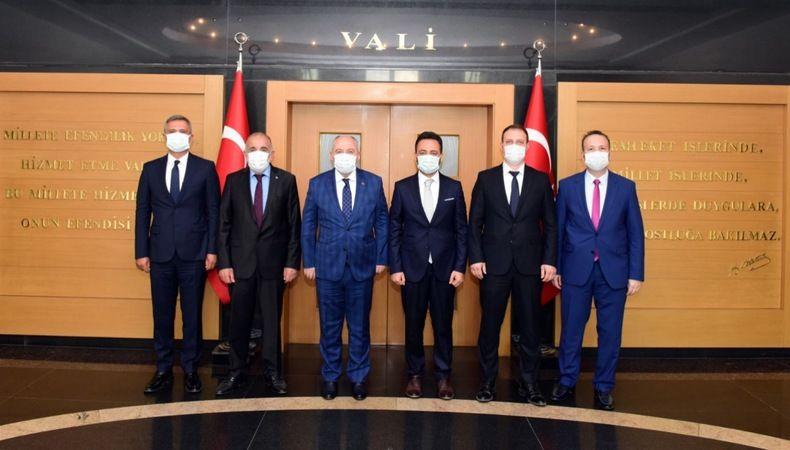 Başkan Gürbüz: 6.bölge teşviki ilçemiz için başlı başına bir kazanım olacak