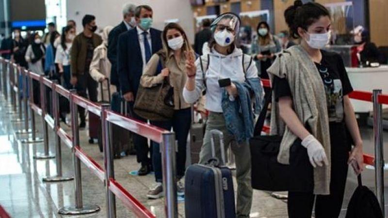 Almanya'dan skandal açıklama! Koronavirüs'ün yarısı Türkiye'den geldi