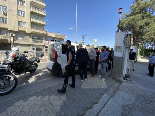 """Kahramanmaraş'ta polisin """"dur"""" ihtarına uymayan 3 şüpheli yakalandı!"""