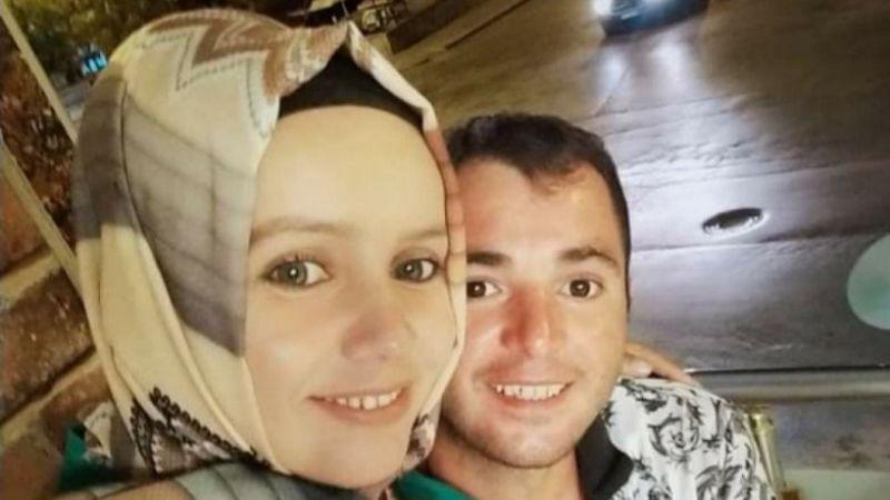 Samsun'da eşi 25 bıçak darbesiyle öldürdü