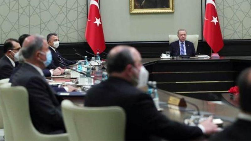 Kabine Toplantısı normalleşme kararları belli oldu