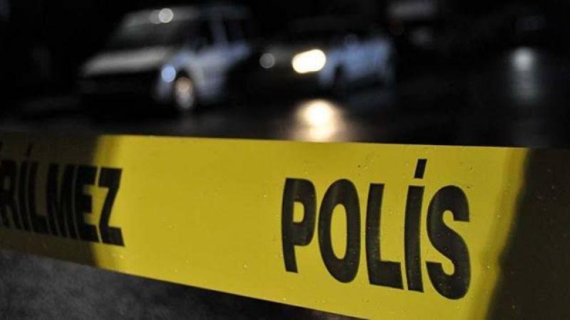 Kahramanmaraş'ta şüpheli ölüm! İş yerinin önündeki araçta ölü bulundu