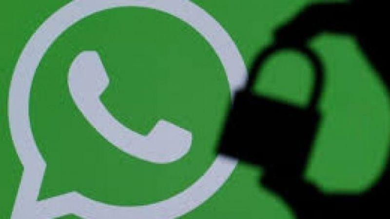 İstihbarat WhatsApp ve benzeri uygulamalardaki yazışmaları okuyabilecek