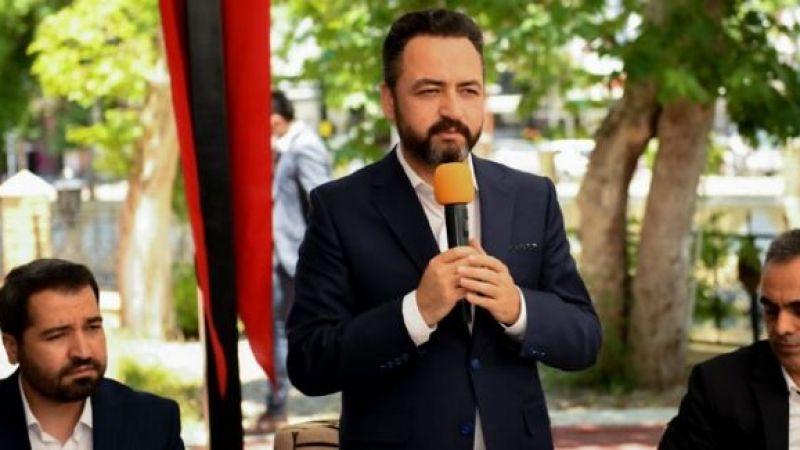 Başkan Gürbüz: Elbistan'da her bir mahallemizin sorunu bizim sorunumuz