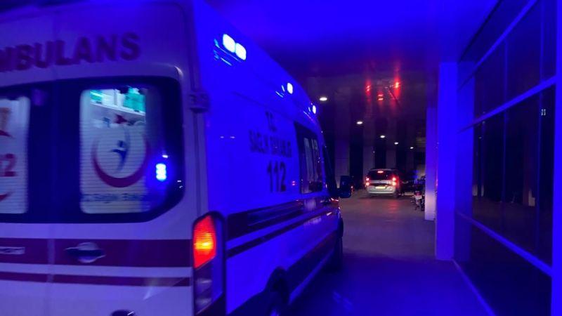 Elbistan'da süt sağarken elektrik akımına kapılan talihsiz kadın öldü