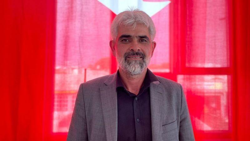 Yunus Ağır, Sanayi Sitesi Kooperatifi'nin başkanı oldu
