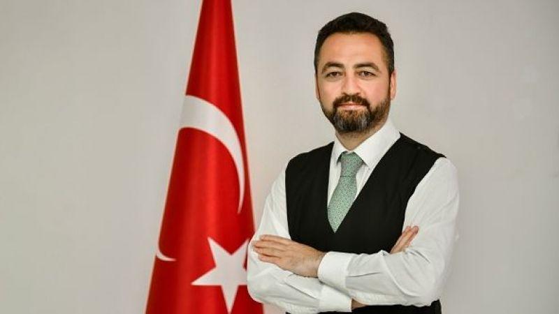 Başkan Gürbüz: 15 Temmuz, Türk milleti için önemli bir destandır
