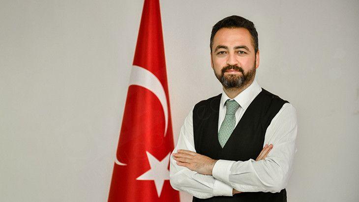 Başkan Gürbüz: Türkiye her zaman beklenilen ülke olmuştur