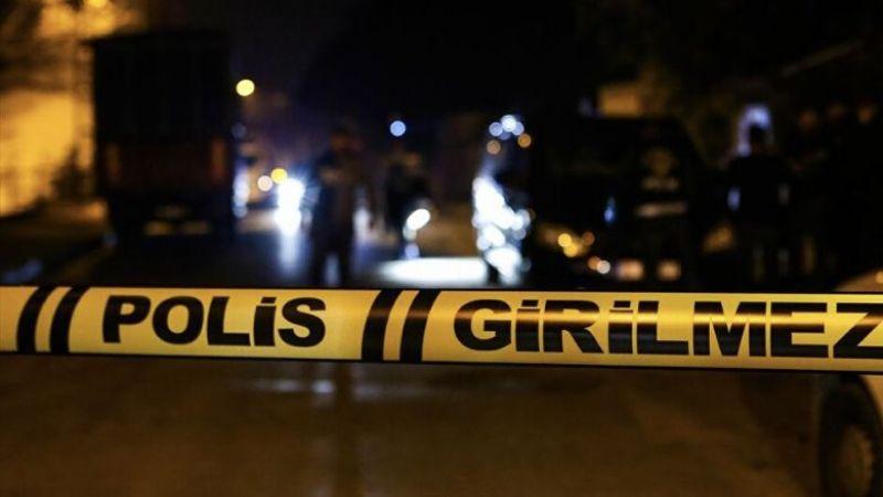 Afşin'de silahlı kavga: 2 ölü, 4 yaralı