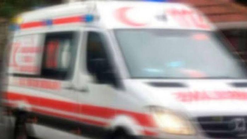 Elbistan'da jandarma bir kişinin öldüğü kazanın sürücüsünü arıyor