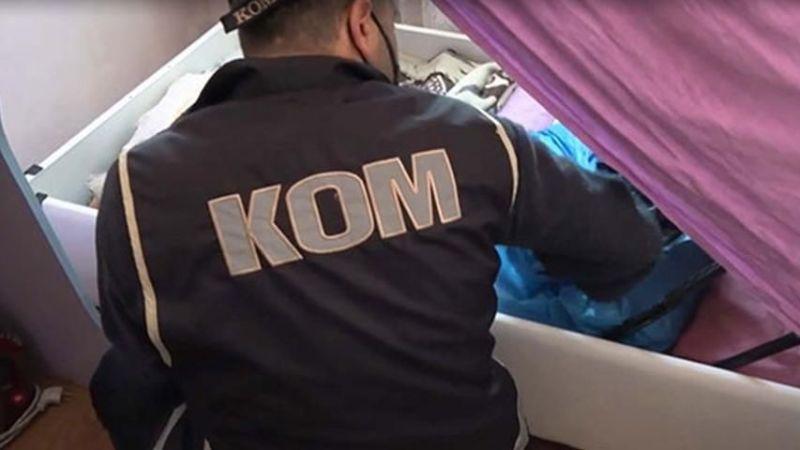 Devleti zarara uğratan şebeke 'Çekirge' operasyonuyla yakalandı