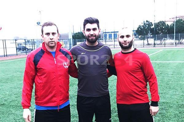 Kuzulukspor'dan 4 transfer