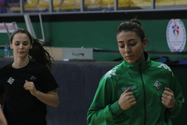 Sakaryaspor Voleybol'da transfer