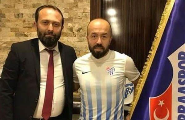 Murat Hacıoğlu 18'nci transferini yaptı!