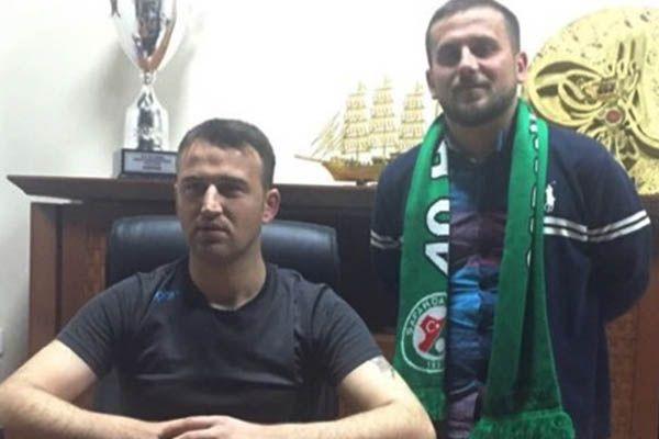 Fatih Balkaya ve yönetim istifa etti