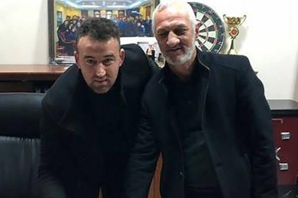 Sapanca Gençlikspor'da yeni yönetim kuruldu
