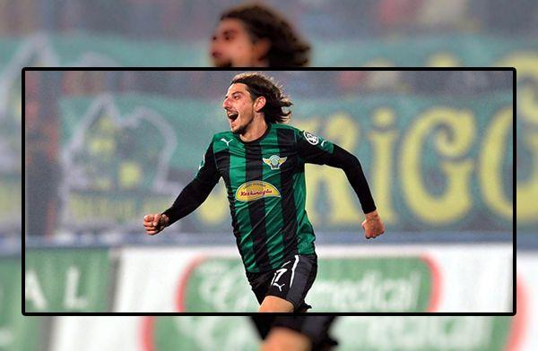 Mehmet Akyüz TFF 1. Lİg ekibiyle anlaştı