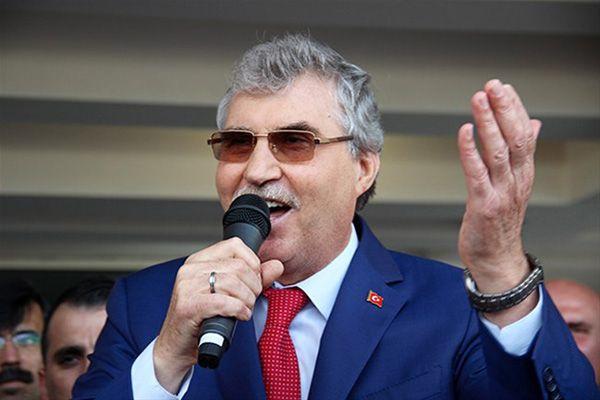 """Yüce, """"Sakaryaspor'u eski günlerine getireceğiz"""""""