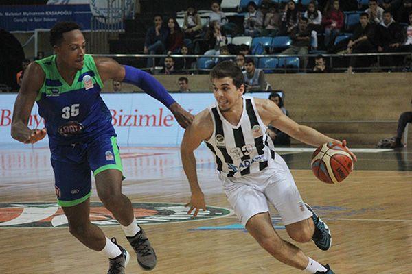 Büyükşehir Basket'e destek zamanı! Haydi salona