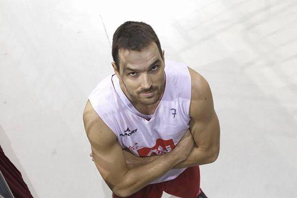Büyükşehir Basketbol'da Filip Kraljevic iddiası