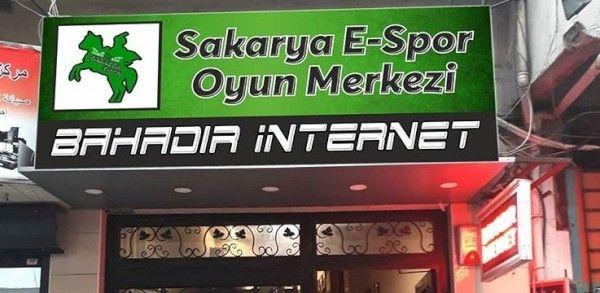 E-Spor'un şimdiki adresi Sakarya!