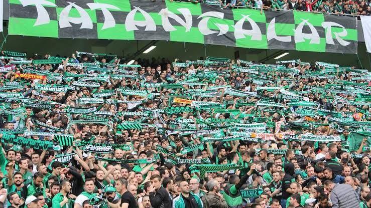 Sakaryaspor'dan 2 günde rekor bilet satışı