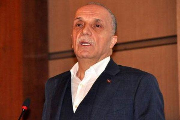 Ergün Atalay'a bir destekte Sakaryaspor'dan