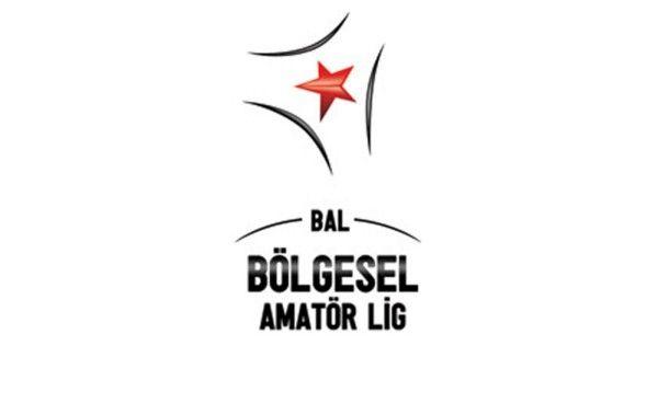 Bölgelsel Amatör Lig'de 13.hafta