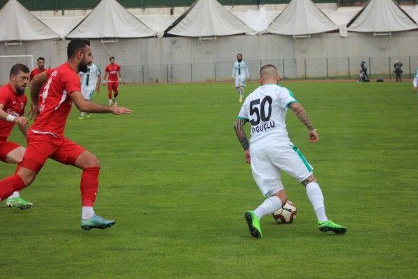Samsunspor maçı öncesi notlar