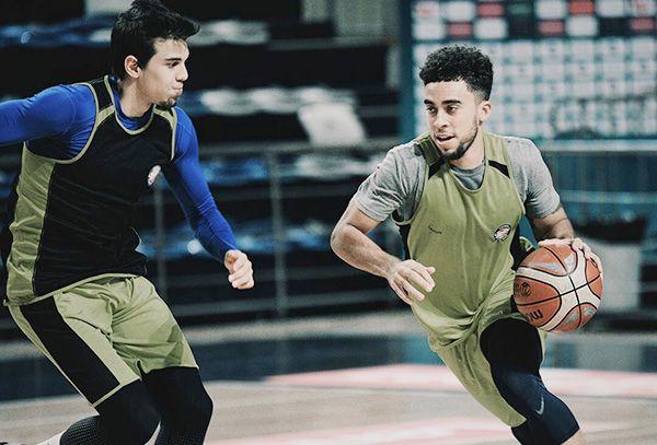 Büyükşehir Basketbol DAÇKA'ya bileniyor